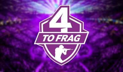 4 to frag betway