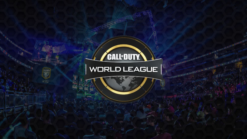 Call of Duty World League Betting