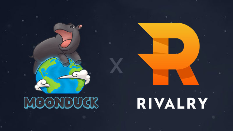 Moonduck Rivalry Partnership
