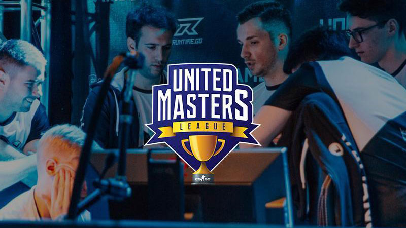 United Masters League Grid