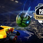 Rocket League Championship Series Europe