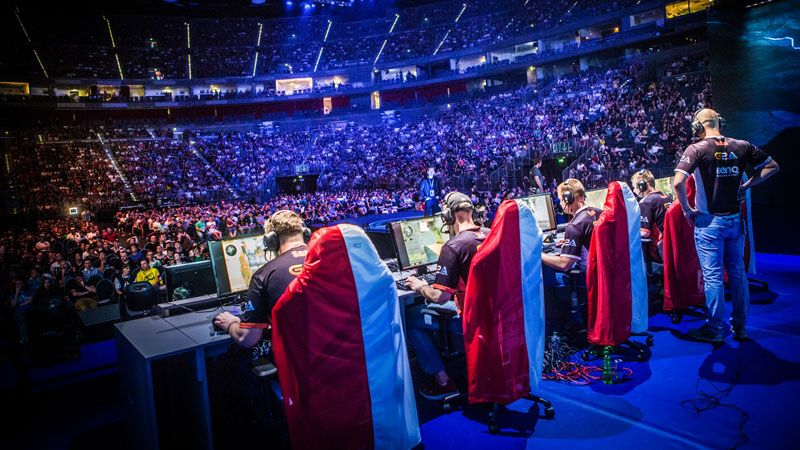 Is Esports A Sport?