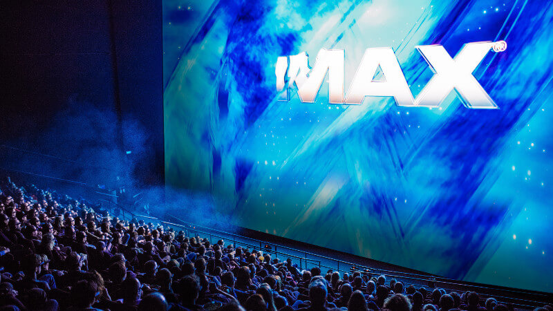 Esports Vindex Imax Partnership