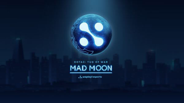 Dota 2 Upcoming Events: Mad Moon