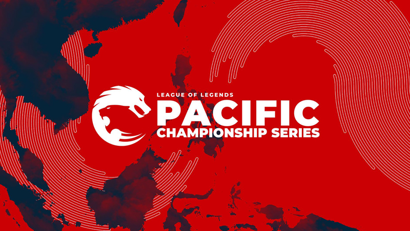 lol-pacific-championship-series