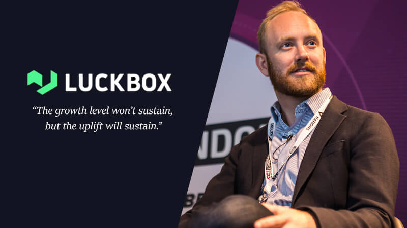 Luckbox CEO Quentin Martin Talks About The Future Of Esports Betting