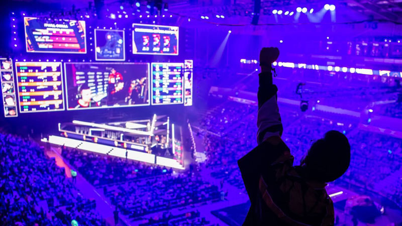 Best esports betting sites in India
