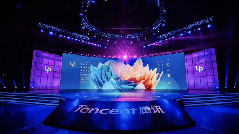 Tencent Esports organises an anti-match fixing convention