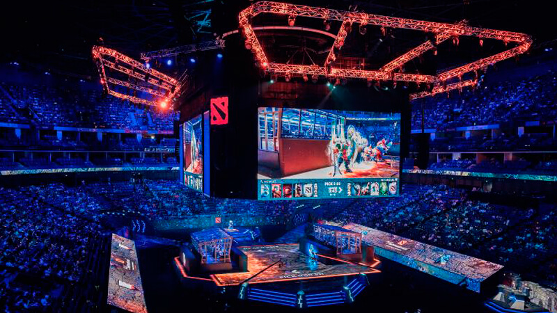 where to watch esports?